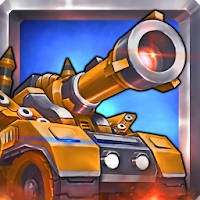 Tank Battle (Free, no ads)
