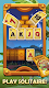screenshot of Solitaire TriPeaks: Play Free Solitaire Card Games