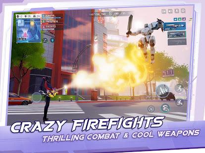 Super Mecha Champions 1.0.11815 Screenshots 11