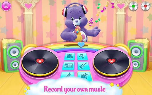 Care Bears Music Band 1.1.0 screenshots 2