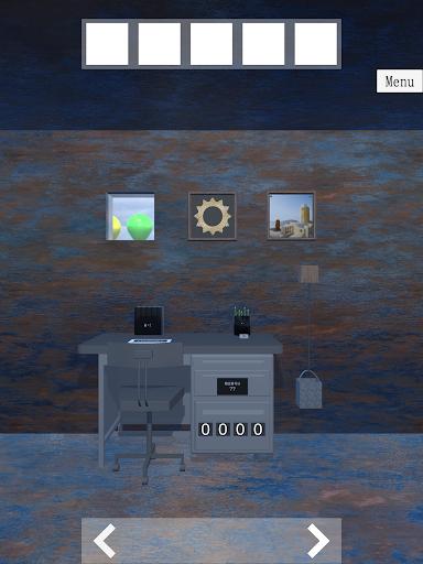 u8131u51fau30b2u30fcu30e0Prison  screenshots 8