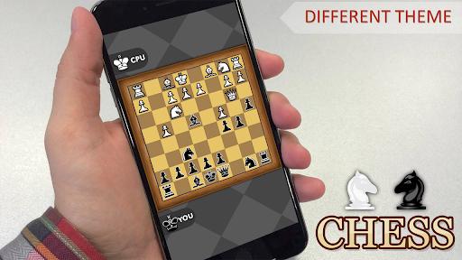 Chess u265e learn chess free apkmr screenshots 4