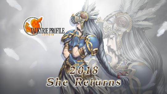 Baixar Valkyrie Profile Lenneth APK 1.0.0 – {Versão atualizada} 1