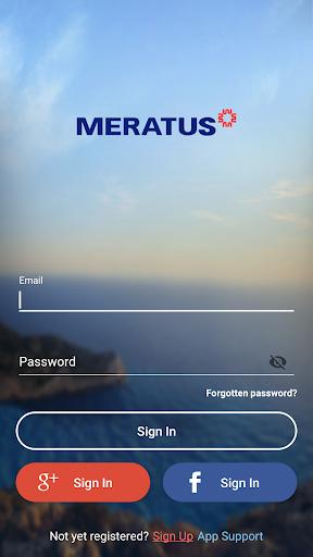 Seafarer Portal (Meratus)