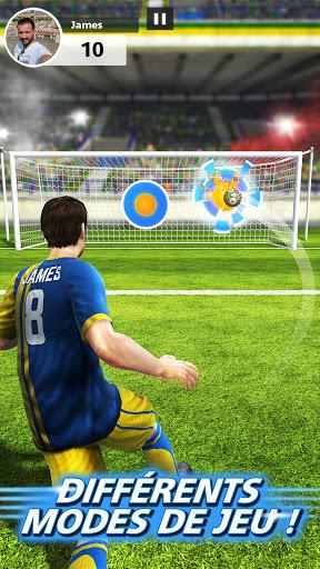 Code Triche Football Strike - Multiplayer Soccer (Astuce) APK MOD screenshots 3