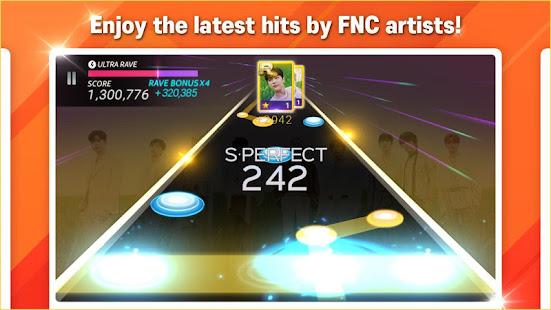 SuperStar FNC 3.0.17 Screenshots 3