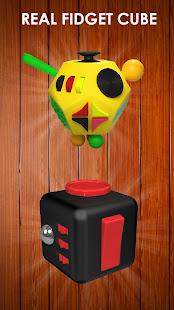 Image For Fidget Toys 3D - Fidget Cube, AntiStress & Calm Versi 1.1.21 4