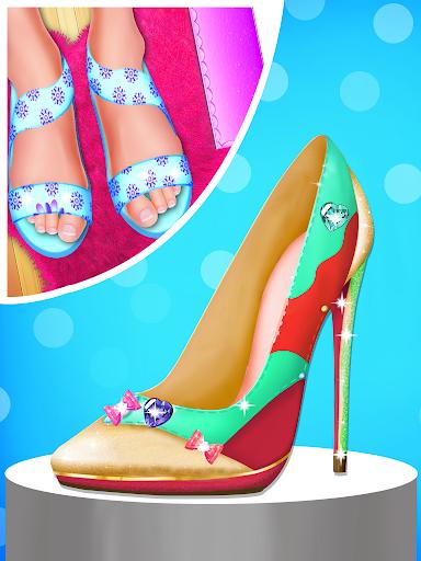 Superstar Fashion Stylist Dress up - Girl Game 1.0.8 screenshots 5