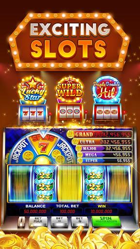 Slotsu2122 - Classic Slots Las Vegas Casino Games 2.2.5 Screenshots 4