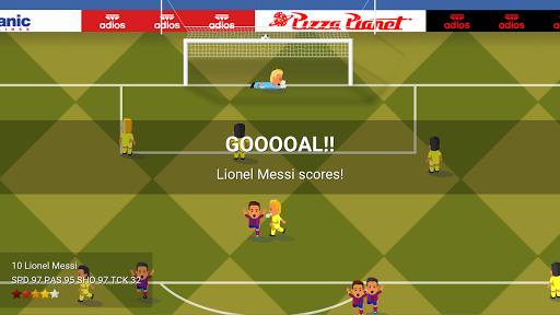 World Football Champs APK MOD (Astuce) screenshots 2