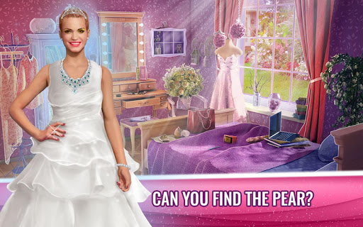 Wedding Day Hidden Object Game u2013 Search and Find  screenshots 1
