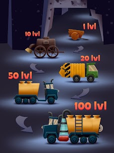 Trash Tycoon: idle clicker Mod Apk (Unlimited Gold) 10