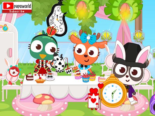 Papo Town Fairytales  screenshots 9