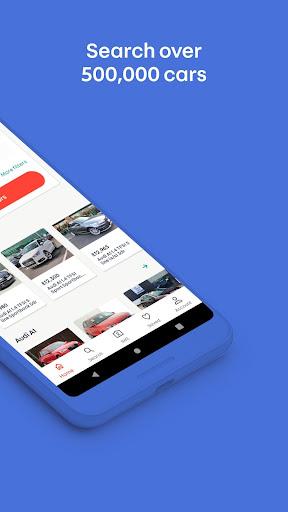 Auto Trader: Buy new & used cars. Search car deals apktram screenshots 2