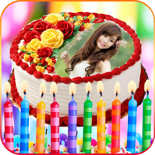 لصور على كعكة عيد ميلاد التطبيقات على Google Play