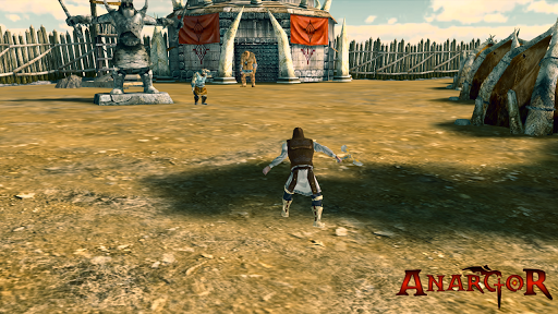 Anargor - 3D RPG FREE For PC Windows (7, 8, 10, 10X) & Mac Computer Image Number- 15