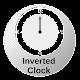 Inverted Clock APK