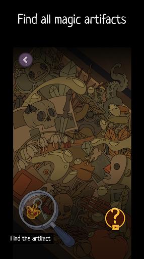 Nightmares of The Chaosville screenshot 4