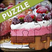 Cake puzzles
