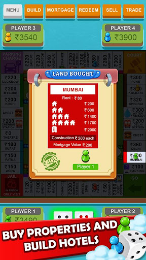 Vyapari : Business Dice Game 1.11 screenshots 3