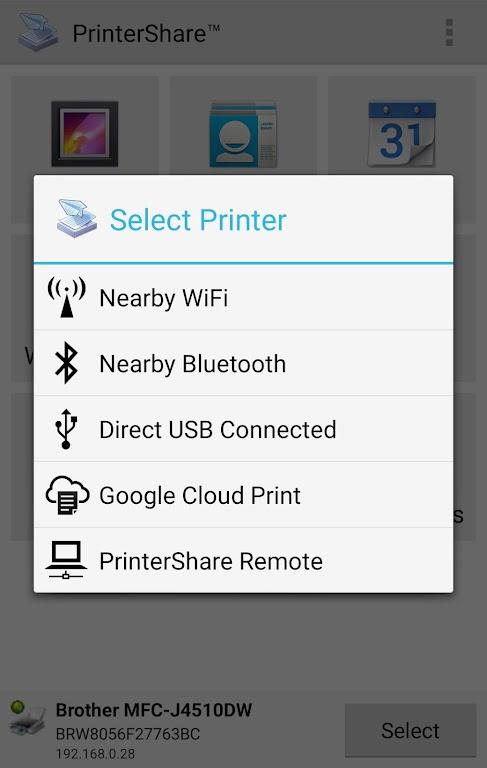 PrinterShare Mobile Print poster 1