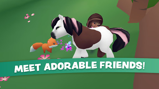 Wildsong: Friends with Animals apkpoly screenshots 16