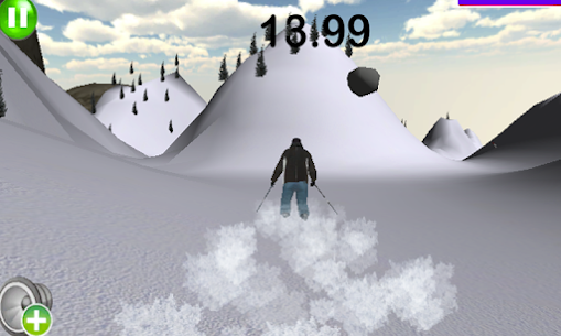 Ski Full Tilt 3D Hack & Cheats Online 4