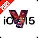 iOS launcher pro 2021