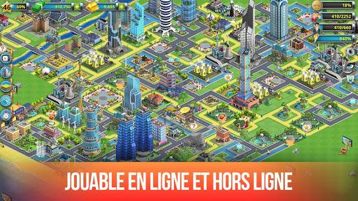 City Island 2 - Building Story (Offline sim game) APK MOD (Astuce) screenshots 5