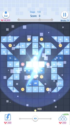 Final Bricks Breaker  screenshots 23