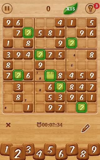 Sudoku Cafe apktram screenshots 6