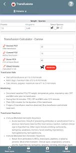 Vetcalculators Apk 2.9.86 (Paid) 3