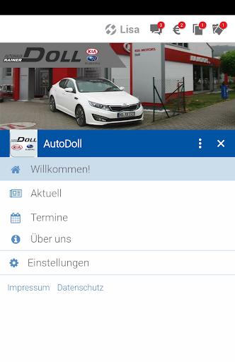 Autohaus Rainer Doll Apk 6.499 screenshots 2
