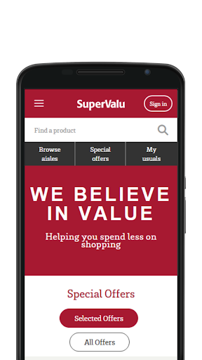 SuperValu For PC Windows (7, 8, 10, 10X) & Mac Computer Image Number- 7