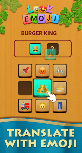Look Emoji: Riddler & Guess apktram screenshots 4
