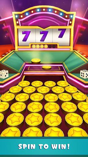 Coin Dozer: Casino 2.8 Screenshots 3