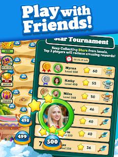 Gem & Jewel Blast: 2020 Match 3 Games Free No Wifi