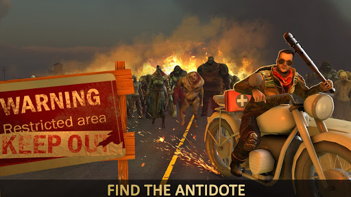 Live or Die: Zombie Survival  screenshots 6