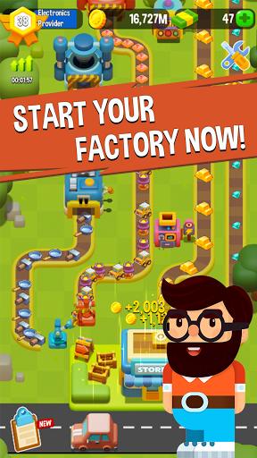Pocket Factory screenshots 4