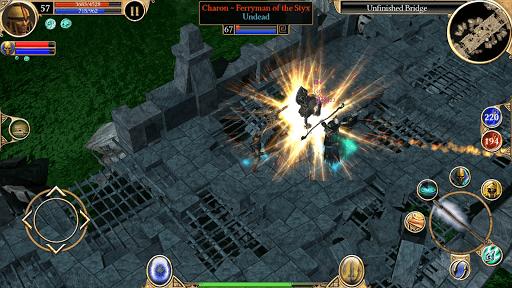 Titan Quest: Legendary Edition goodtube screenshots 21