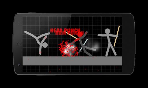 Stickman Warriors 2.1 Screenshots 5