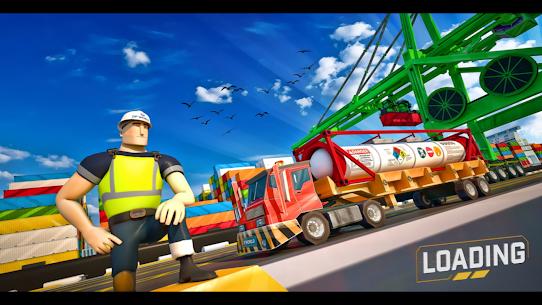 Quay Crane Commander QCC For Pc (Download Windows 7/8/10 And Mac) 1