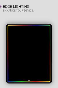 True Edge Mod Apk Edge Lighting (All Pro Features Unlocked) 7