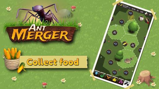 Ant Merger apk 0.6.3 screenshots 1