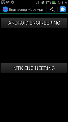 MTK Engineering Mode - Advanced Settings Pro For PC Windows (7, 8, 10, 10X) & Mac Computer Image Number- 5