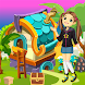 Cute Girl Escape From Fantasy House Best Escape318 - Androidアプリ