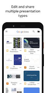 Google Slides 4