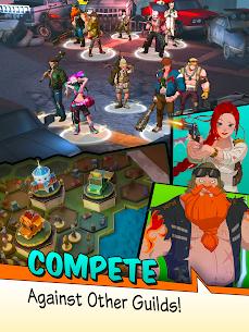 Undead World Mod Apk: Hero Survival (Damage Multiplier) 9