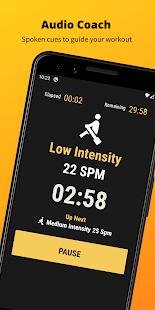 Start Rowing - Workout Coach