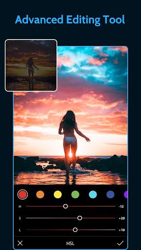 Presets for Lightroom mobile - Koloro 4.3.1.20210118 Screenshots 5